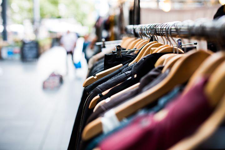 Pourquoi acheter vos vêtements dans une boutique en ligne